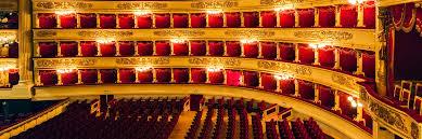 Teatro Alla Scala Seating Chart Teatro Alla Scala Opening Times Price And Location Milan