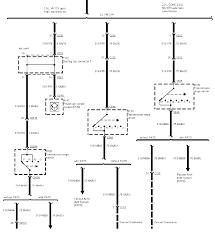 ford scorpio wiring diagram electric circuit ford scorpio ii 1994 1998 fuses box diagram