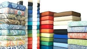 sunbrella replacement cushions. Replacement Cushions For Outdoor Furniture Sunbrella Gateway Mist Bring L