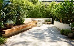 Small Picture Courtyard Garden Design Sydney Think Outside Gardens