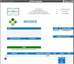 Invoice Online Pdf Apcc2017