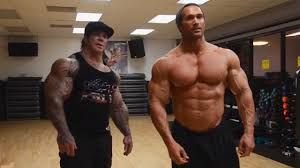 number 1 mike o hearn