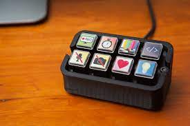 Building a DIY Stream Deck (Mini Macro Keyboard) - Parts Not Included