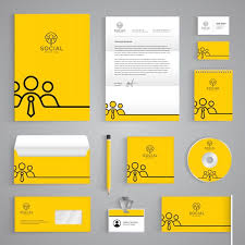 Letterheads Layouts What Can A Stunning Letterhead Design Do For Your Brand Printing