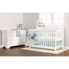 Baby Furniture Kitchener Baby Cachac Thompson Lifetime Crib Bright White Baby Cache