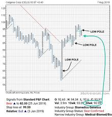 Low Pole Reversal Explained Point Figure Pattern Trading