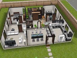 Small Picture 61 best sims freeplay house ideas images on Pinterest House