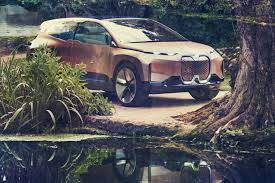 BMW Vision INEXT Electric SUV Tech Features Pictures Business Insider Best New Best Impressive Pics