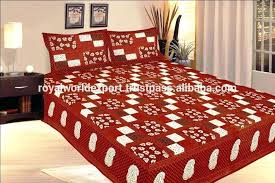 indian bed sheets jaipur covers australia bedrooms