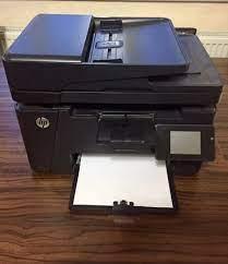 Suşehri içinde, ikinci el satılık 2. El HP Laserjet Pro M127