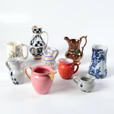 Decorative Ceramic Pitchers Decorative Ceramic Pitchers Pitcher Decorating Sugar Cookies With 58
