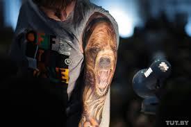 если у тебя хорошая должность никаких татуировок на шее в минске