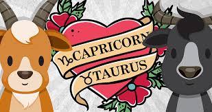 Taurus And Capricorn Compatibility Love Sex