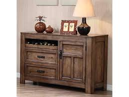 Kitchen Server Furniture Dining Room Servers With Wine Rack New Trends Dining Room Servers