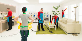 Professional Office Cleaning In Buckingham Cqd