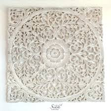 wooden carved wall hangings stunning wood carved wall art white carved wood wall art uk on white wooden wall art uk with wooden carved wall hangings stunning wood carved wall art white