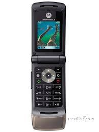 Comparar Motorola W380 y Motorola V560 ...