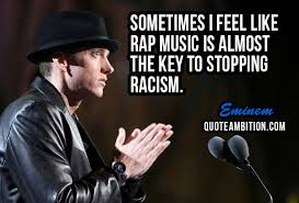 Good Morning Rap Quotes Best of 24 Best Eminem Quotes On Life Music Success