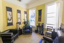 psychologist office design. Corner Office Psychologist Design