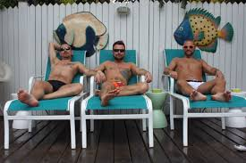 Vacation for gay men in florida