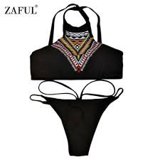 Zaful Swimwear Size Chart