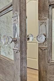 vintage glass door a vintage glass doorknob for under sue design blog vintage glass door knobs