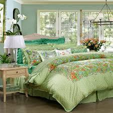 4 piece bedding set love in summer night duvet cover bed sheet loading
