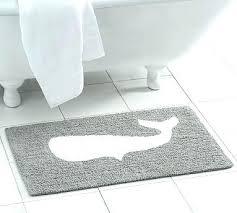 extra large bath rug long bath mat whale bath rug x extra large bath mat non