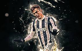 argentinian paulo dybala soccer juventus f c wallpaper and background