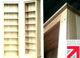 unfinished wood book shelf bookcase kits wood furniture unfinished fantastic unfinished wood bookshelf ikea