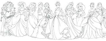 Belle Coloring Pages Online Belle Coloring Page Princess Pages