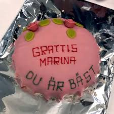 How To Make A Birthday Cake For Some Lovely Swedish People Vice