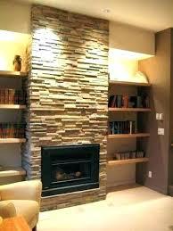 fake stone fireplace ideas faux rock surround luxury best fireplaces direct basingstoke s