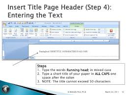 ms word 2007 template apa 6th ed ms word 2007 template tutorial v1