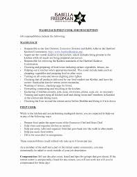 Resume Examples For Any Job Fresh Example Resume Cover Letter Lovely
