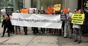 Version 1 endpoints emulate bitpay's insight api v5. Bankers Against Bitcoin V1 Mining Com