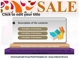 Sell Powerpoint Templates Sale Powerpoint Templates Slide World Youtube