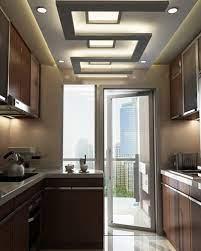 Designer False Ceiling Ideas Designs For Kitchen Saint Gobain Gyproc
