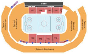 Amsoil Arena Seating Chart Hockey Amsoil Arena Tickets And Amsoil Arena Seating Chart Buy