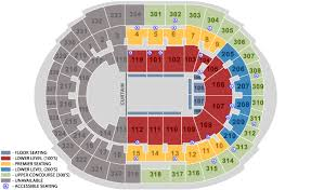 staple center seating chart concert staples center los angeles tickets schedule seating charts