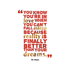 Dr Seuss Dream Love Quote Best Of 24 Best Dr Seuss Quotes Images