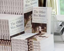 wes moore and ldquo the other wes moore rdquo were the topics at jonathan wes moore and ldquothe other wes moorerdquo were the topics at jonathan place s ldquoa chance to soarrdquo