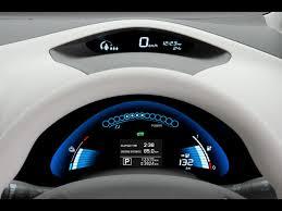 2011 Nissan LEAF - Gauges - 1280x960 - Wallpaper