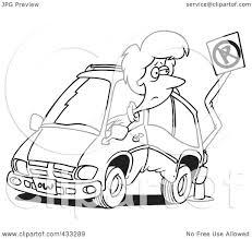 Vehicle Accident Diagram Form