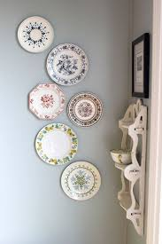 25 best ideas about hanging plates on plate hangers photo details from these ideas