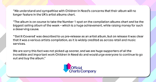 Official Music Charts