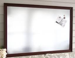 Modern Memo Board Industrial Home Office XLarge Magnetic Memo Board Bulletin Board 66