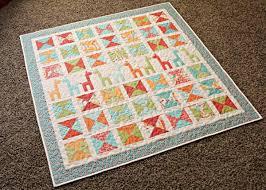 Baby Quilt Patterns - Really Stunning! & Lovey Giraffes Quilt Pattern Adamdwight.com