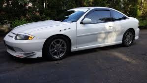 GONE Forever's 2003 Chevrolet Cavalier