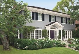 paint colors for homesExterior Paint Colors and Ideas at The Home Depot